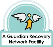 Guardian Recovery Network Detox, Recovery, and Rehabilitation Facility Logo