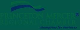 Princeton Mercer Regional Chamber Logo